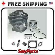 Fits STIHL 064, MS660, 066, MS650 Cylinder Piston NIKASIL plated Kit 54mm