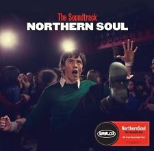 "NORTHERN SOUL "" THE SOUNDTRACK "" ** 180 GRAM DOUBLE VINYL ** NEW SEALED LP"