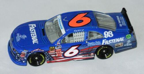 Ricky Stenhouse jr 1:64 FASTENAL 9//11 HONORING OUR HEROES #6 NNS NASCAR 2011