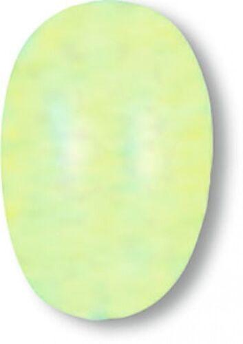 Zebco Leuchtperlen oval phosphoreszieren Lockperlen