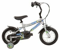 Dawes 12 Boys Blowfish Alloy Bike