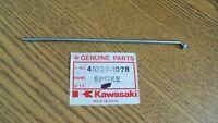 Kawasaki Inner Spoke Kdx80 1983-1988 Motocross 41029-1078
