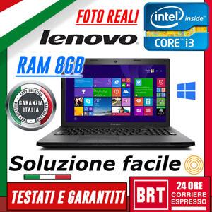 PC-NOTEBOOK-PORTATILE-LENOVO-IDEAPAD-G510-15-6-034-CPU-i3-4000M-2-40-GHz-RAM-8GB