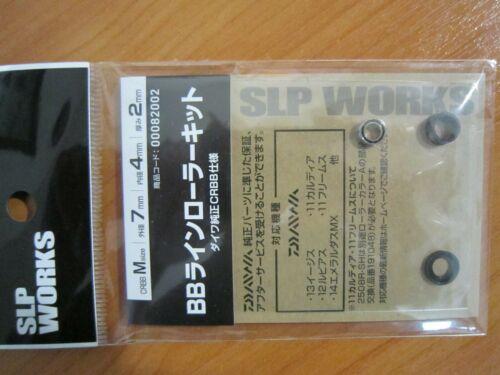 Daiwa Luvias Daiwa Certate Daiwa Caldia SLPW BB Line Roller Kit M 00082002
