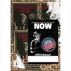 Then and Now [DVD] by Manfred Mann's Earth Band (DVD, Feb-2010, Cohesion (UK))