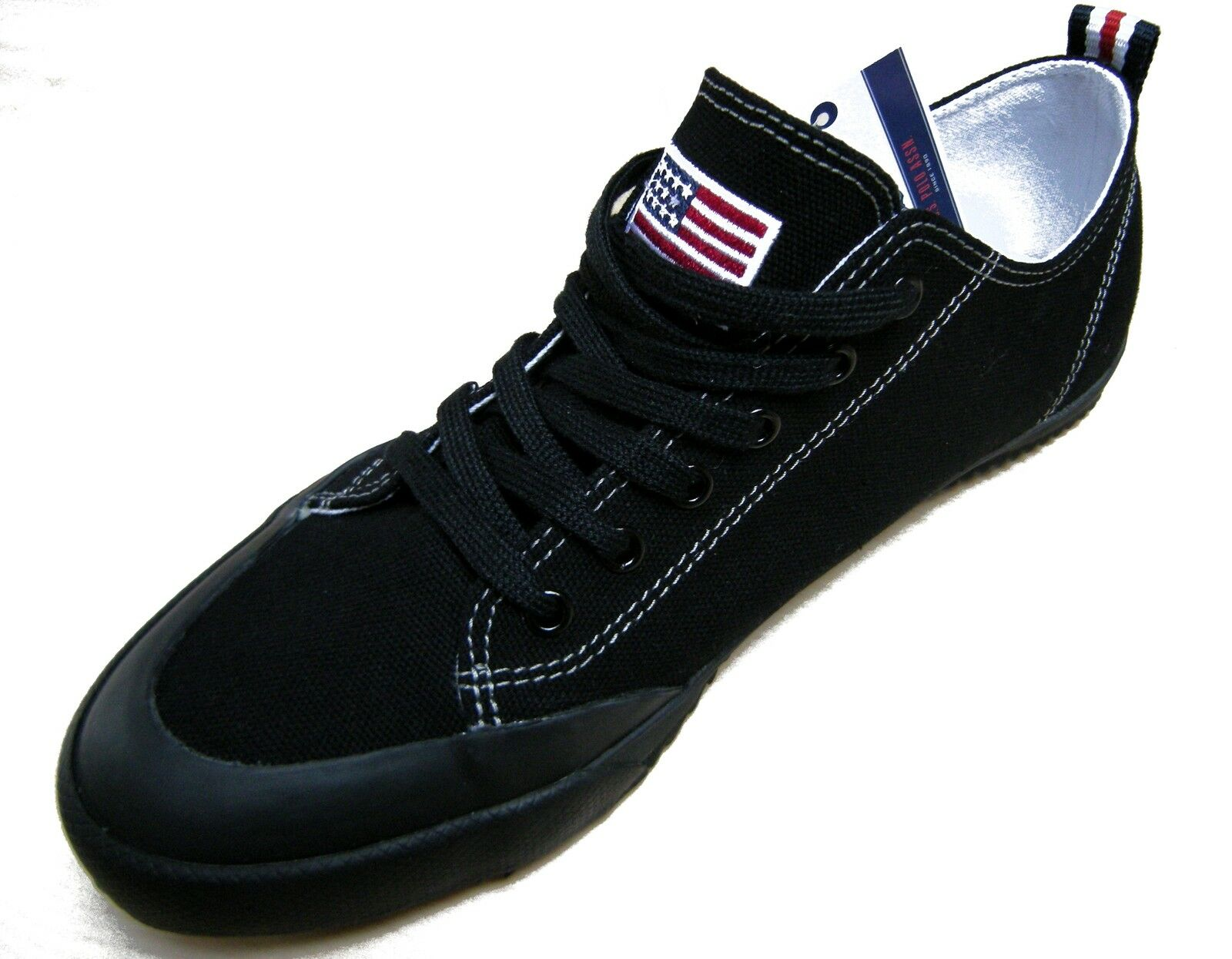 shoes Canvas u. S. Polo Assn. Man Man Man Men Sneakers 100% Original Collection New 4e944d