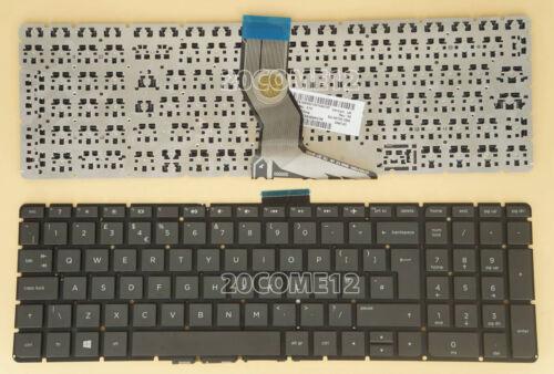 New For HP 15-ab117na 15-ab118na 15-ab119na 15-ab120na 15-ab122na Keyboard UK