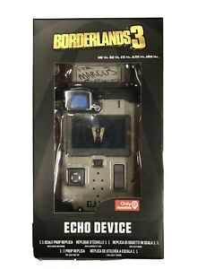 Borderlands-3-Echo-Device-Prop-Replica-By-Chronicle-Brand-New-Sale