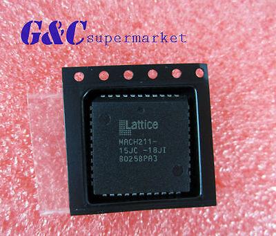 MC68008FN10 PLCC52 Integrated Multi-protocol Processor NEW GOOD QUALITY P1