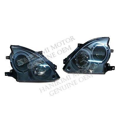 RH Set Fit HYUNDAI 01 02 03 04 05 06 Terracan OEM Parts Head Light Lamp LH