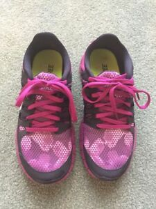 9557e8666250f Nike Free 5.0 Women s Running Shoes 603825-500 Sz 5.5 US Preowned ...