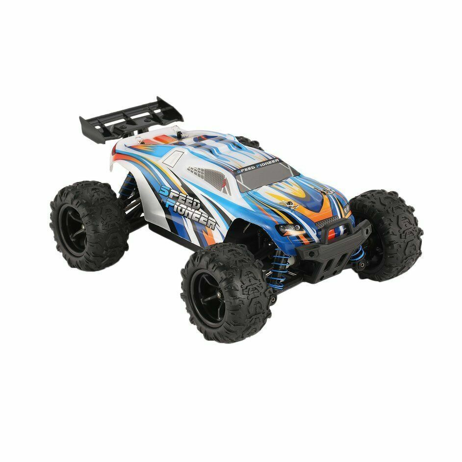 XTC RC racing monstruo Truck Pioneer 4x4 rtr aprox. 45km h 1 18 li-Po batería 4wd nuevo