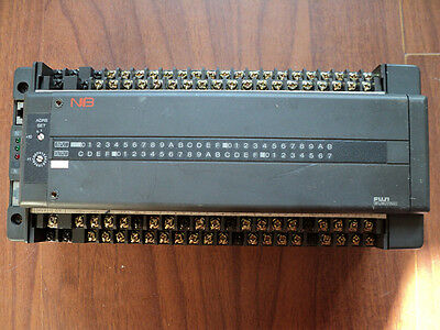 Details about  /1pc Used FUJI PLC NB2-P36R3-AC