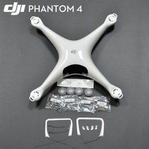 Drone Body Shell Frame Case Cover with Landing Gear for DJI Phantom 3 Pro//A LQ