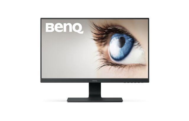 "BenQ Monitor GL2580H LCD-Display 62,2 cm (24,5"") schwarz ( 9H.LGFLB.QBE )"
