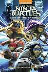 Teenage Mutant Ninja Turtles: Out of the Shadows Deluxe Novelization by David Lewman (Hardback, 2016)