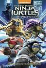 Teenage Mutant Ninja Turtles: Out of the Shadows Deluxe Novelization by David Lewman (Hardback, 2016)