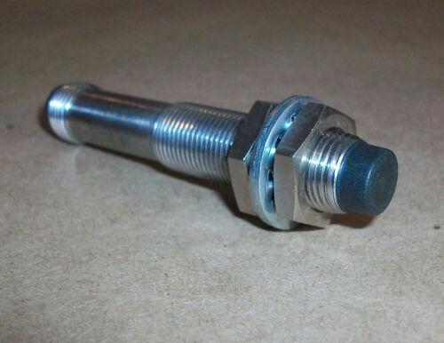 Balluff  Stainless Proximity Sensor BES 516-356-S4-C   10-30vdc   4mm sensing