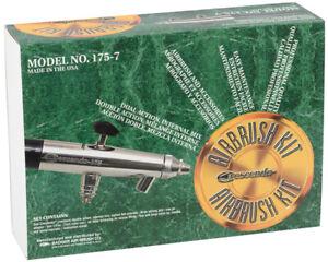 Badger B2222-07 Brosse à Air 175-7 Crescendo Modélisme