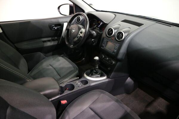 Nissan Qashqai 1,6 dCi Tekna - billede 5