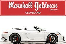 New Listing2019 Porsche 911 Carrera Gts Cabriolet