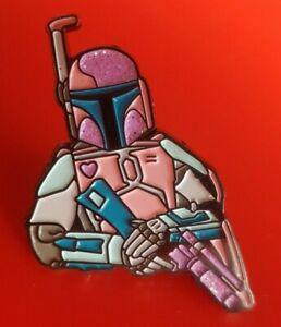 Star-Wars-Pin-Boba-Fett-Pastel-Movie-Enamel-Metal-Brooch-Badge-Lapel-Cosplay