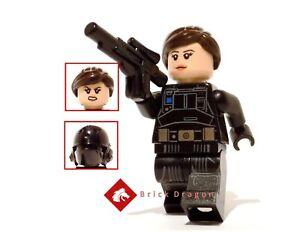 Lego-Star-Wars-Rogue-Man-Original-Lego-JYN-ERSO-aus-Set-75171-NEU