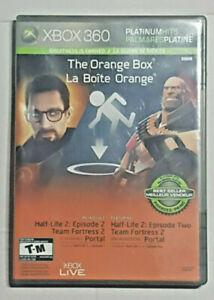 The-Orange-Box-Microsoft-Xbox-360-2010-Complete