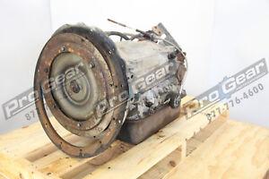 at545 allison automatic transmission pro gear transmission inc ebay rh ebay com At545 Transmission Breakdown AT540 Allison Valve Body Diagram
