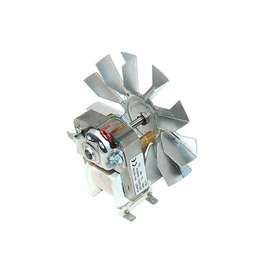 Genuine Rosieres Oven Fan Oven Motor
