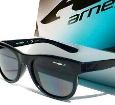 0eb6f8fcd2 Arnette Full House XL Gloss Black W/ Grey Lenses 4132-2022/81 ...