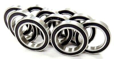 61901 RS,Bearings,12x24x6 6 3P131 6901-2RS ABEC3-BMX Bearing