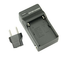 DSTE DC01 Wall Charger For Sony NP-FM50 NP-FM500H NP-QM71 NP-QM91D With EU Plug
