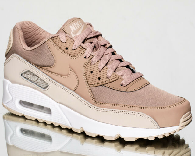 promo code 08e85 8cf29 Nike Air Max 90 Essential mens lifestyle sneakers NEW desert sand 537384-087