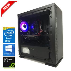 Computadora-para-juegos-de-PC-Intel-Core-i5-3-2GHz-GTX-1060-8GB-RAM-1TB-HDD-Wifi-RGB