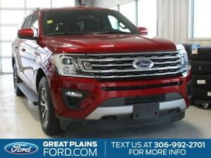 2019 Ford Expedition XLT | 4WD | Back Up Camera | 375HP