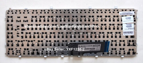 Keyboard for HP Envy 4-1000 4t-1000 4-1030ca 4-1050ca 4-1195ca 698681-DB1