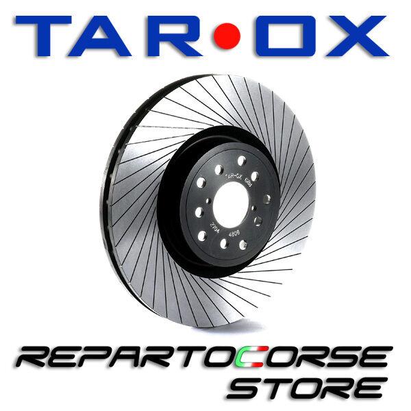 100% Waar Dischi Sportivi Tarox G88 - Audi A3 (8l) 1.8 Turbo 20v - Anteriori