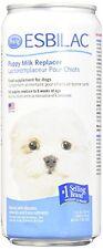 Esbilac Puppy Dog Milk Replacer for Puppies Liquid 11oz