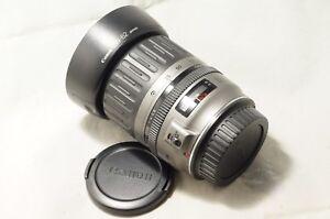 Canon-EF-35-135mm-F4-5-6-USM-Silver-Gray-034-Great-034-w-Hood-29130406