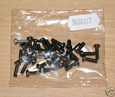 Tamiya 58370 Dark Impact/Keen Hawk/Avante Mk2/DF03, 9400417/19400417 Screw Bag A