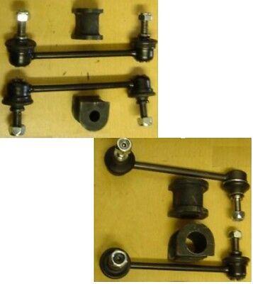 Anti Roll Bar Link fits HONDA HR-V GH 1.6 Rear Left 1999 on Stabiliser Drop Link