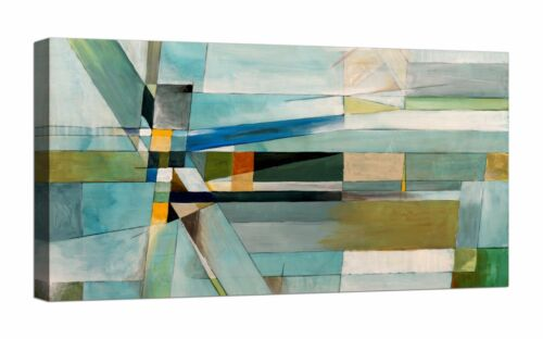 Quadro Moderno 160x80 cm stampa su tela con telaio arredamento arredo arte casa