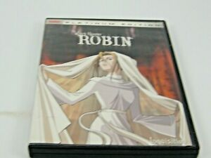 ROBIN-DVD-ANIME-GENTLY-PREOWNED