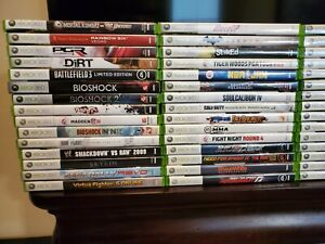 XBox-360-games-in-mint-excellent-condition-and-complete