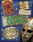 Anglo Saxons by Jane Bingham (Hardback, 2015)