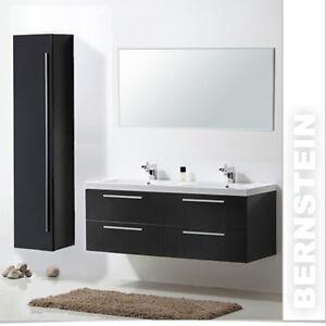 Badmobelset Doppelwaschbecken Waschtisch Badezimmermobel