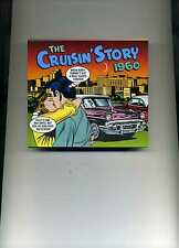 CRUISIN' STORY 1960 - DUANE EDDY ROY ORBISON SAM COOKE ELVIS - 2 CDS - NEW!