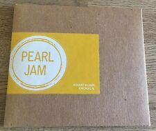 PEARL JAM - Chicago, USA 24.08.2009 *2CD* TENCLUB
