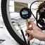 JACO ElitePro Digital Tire Pressure Gauge Professional Accuracy 200 PSI